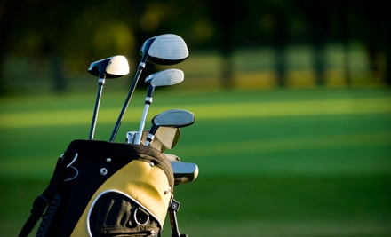 Normandie Golf Club (up to a $105 total value) - Normandie Golf Club in St. Louis