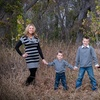 Up to 86% Off a Family Portrait Package in Roanoke