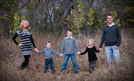 1-Hour Portrait Package  - Andrea Pender Photography in Roanoke
