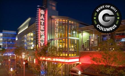Gateway Film Center - Gateway Film Center in Columbus