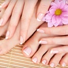 51% Off Mani-Pedi at Dee'Sign Nail Salon