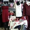 Half Off New and Used Name-Brand Apparel in Norman