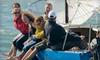 Spinnaker Sailing - The Embarcadero: $185 for Basic Keelboat Sailing Lessons from Spinnaker Sailing ($375 Value)
