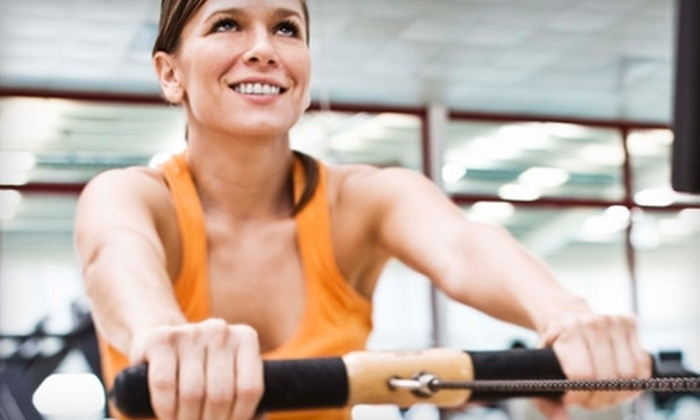 Body Symmetry - Central Colorado City: $99 for a Physiological Evaluation and Two Personal-Training Sessions at Body Symmetry