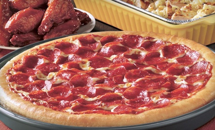 2631 Apd. 40 Hwy. 64 in Cleveland, TN - Pizza Hut in Cleveland