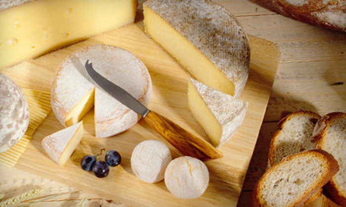 French Direct Food: $20 for Membership and Discount Card for Delivered French Delicacies from French Direct Food ($39.95 Value)