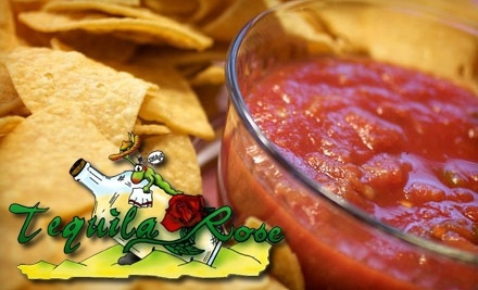 $15 Groupon to Tequila Rose or Rey Azteca - Tequila Rose and Rey Azteca in Williamsburg