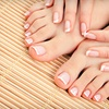 Up to 58% Off Mani-Pedis at Folsom Body & Skin
