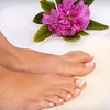 Up to 55% Off Spa Pedicures