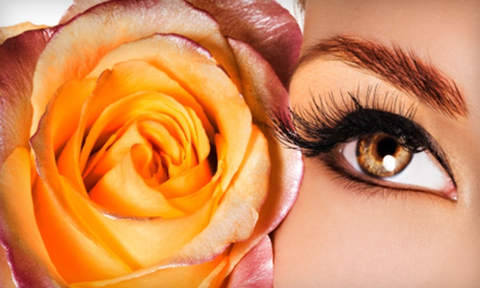 Zeldes Eye Center - West Bloomfield: $129 for Two Latisse Kits, Consultation, and Pretreatment Photos at Zeldes Eye Center in West Bloomfield ($371 Value)