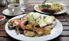 Cafe Forant - Midtown: $22 for a Three-Course Seasonal Meal including Appetizers, Entrees and Dessert for Two at Cafe Forant (Up to $63.75 Value)