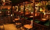 Tiki Terrace - Des Plaines: $10 for $20 Worth of South Pacific Fare at Tiki Terrace in Des Plaines