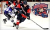 Des Moines Buccaneers - Walnut: $6 for One Arena-Level Ticket to Des Moines Buccaneers vs. Waterloo Black Hawks Game on February 22 (Up to $12 Value)