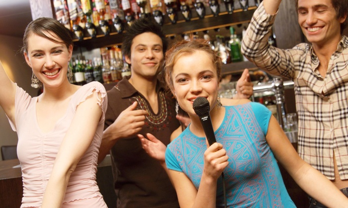 Db And T Entertainment - Baltimore: Two Hours of Karaoke DJ Service from Db and T Entertainment (45% Off)