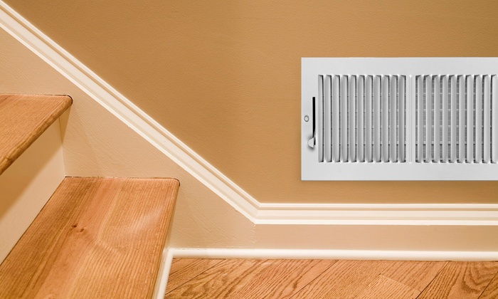 Green Clean Choice - Washington DC: Air-Duct Cleaning with Optional Dryer-Vent Cleaning from Green Clean Choice (Up to 86% Off)