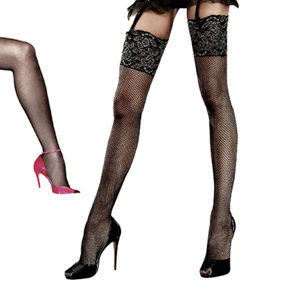b100aef97 Baci Afterdark Two-Pack Hosiery