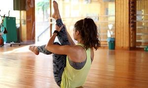 Bunkay Gym: 3 o 6 meses de acceso a gimnasio y a sus actividades dirigidas desde 69 €
