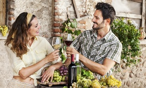Gingerbreads Catering: $19 for $35 Worth of Wine Tasting Classes — GingerBreads Catering