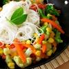 45% Off Vegetarian Indian Food at Uru-Swati