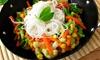 Uru-Swati Restaurant - Far North Side: $22 for $40 Worth of Vegetarian Indian Food at Uru-Swati