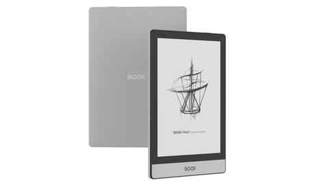 Lector de libros electrónicos de tabletas Onyx Boox Poke2