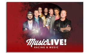 VMS Live: Level 42 Live at Ladbrokes Derby Day, Child (£16.75) or Adult (£26.75) Ticket, 4 June, Doncaster Racecourse