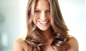 Implant Cosmetic Dentistry of Rockland: Dental-Exam, Wisdom-Teeth, or Implant Package at Implant Cosmetic Dentistry of Rockland (Up to 88% Off)