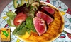 $10 for Mexican Fare at Croc's