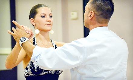 Carolina Dancesport - Carolina Dancesport in Charleston