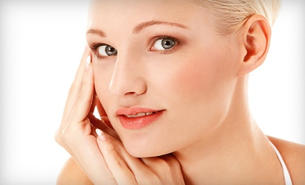 Custom 1-Hour Facial (a $65 value) - Lisa Thomas Salon in Tinley Park