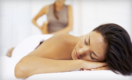 Hand & Stone Massage and Facial Spa - Hand & Stone Massage and Facial Spa - Toronto in Thorhill
