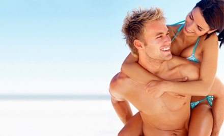 6 Laser Hair-Removal Treatments on a Small Area (up to a $750 value) - AHS The Laser Salon in Great Neck