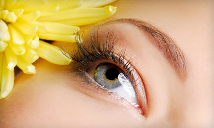 The OC Center for Facial Plastic Surgery - Irvine Medical and Science Complex: $1,499 for Consultation and Laser Upper-Eyelid Lift for Both Eyes at The OC Center for Facial Plastic Surgery in Irvine ($3,199 Value)