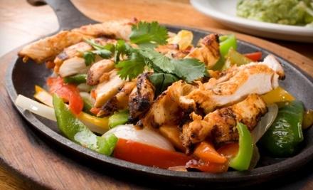 $15 Groupon to El Amigo Restaurant - El Amigo Restaurant in Morgan Hill
