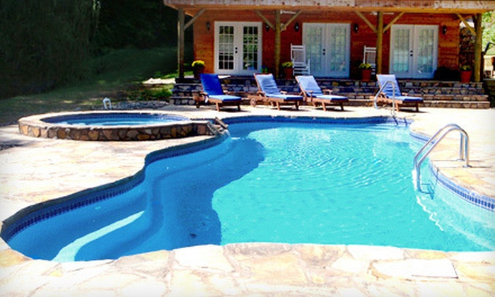 Priceless Pool Service of Tallahassee - Tallahassee: Filter Cleaning, Maintenance Package, or Pool Cleanup from Priceless Pool Service of Tallahassee (Up to 82% Off)