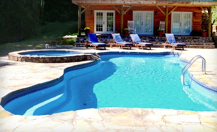 Chemical Balance and Filter Cleaning (a $55 value) - Priceless Pool Service of Tallahassee in