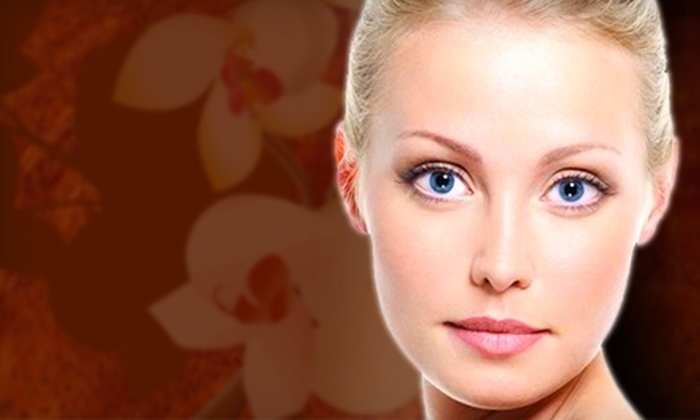 The Choe Center for Facial Plastic Surgery - Northwest Virginia Beach: $75 for Vivite Glycolic Peel and DiamondTome Microdermabrasion at The Choe Center for Facial Plastic Surgery ($205 Value)
