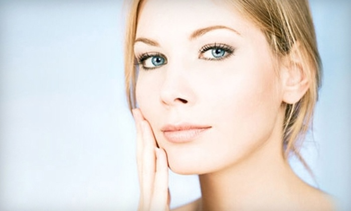 East Valley Women's Skin & Laser Group - Mesa: $42 for Signature Facial at East Valley Women's Skin & Laser Group in Mesa ($85 Value)