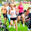 Up to 67% Off Fitness Classes in Cedar Park