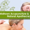 65% Off at Midtown Acupuncture