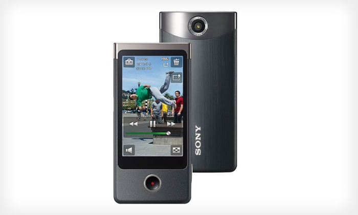 Sony Bloggie Touch Camera : $59 for a Sony 8GB Bloggie Touch Camera in Black or Silver ($199.99 List Price). Free Shipping.