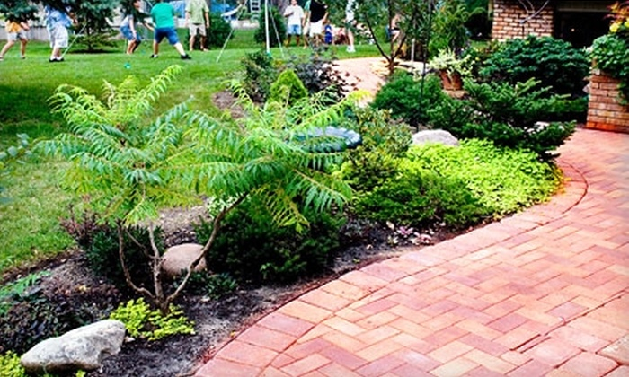 Lawn and Landscape Gardens - Arden Hills - Shoreview: $40 for $90 Toward Landscape Maintenance from Lawn and Landscape Gardens in Shoreview