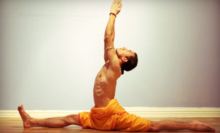 10 Hot Yoga Classes - Gyan Yoga in Toronto