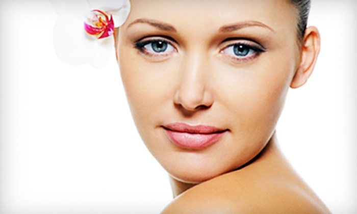 Aesthetics Etc. - Rocky River: Microdermabrasion and Ion-Cell Treatment at Aesthetics Etc. in Westlake