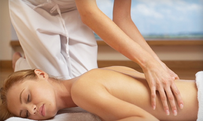 Beyond Relaxation - Saint Louis: $45 for Massage and a 30-Minute Reiki or One-Hour Akashic Records Session at Beyond Relaxation ($135 Value)