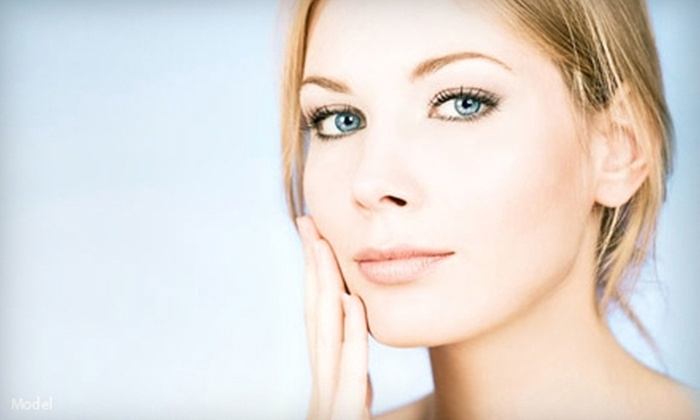 Central Ohio Plastic Surgery, Inc. - Multiple Locations: $99 for 20 Units of Botox at Central Ohio Plastic Surgery, Inc. ($250 Value)