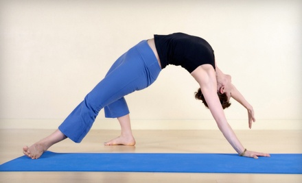 5 Drop-In Yoga Classes (a  $75 value) - Absolute Yoga & Wellness in Fairport