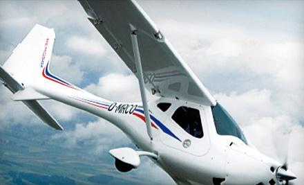 Pilot Journey - Pilot Journey in