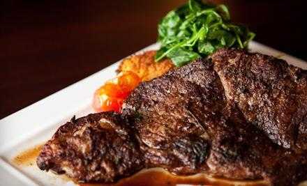 $20 Groupon for Lunch - Strata Restaurant & Bar in Houston