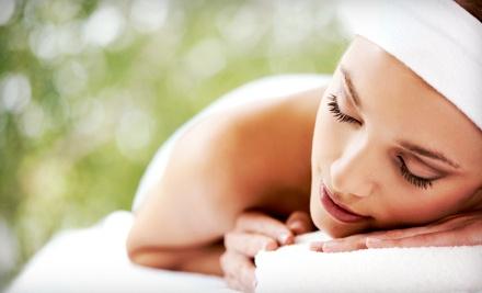 50-Minute RestoreMe! Deep-Tissue Massage (a $85 value) - The Calm Room in Worthington